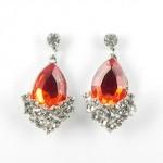 512380-107 Crystal Earring