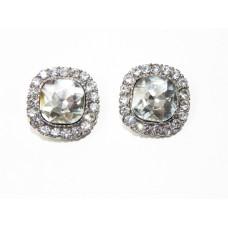 512508-101  Crystal Earring