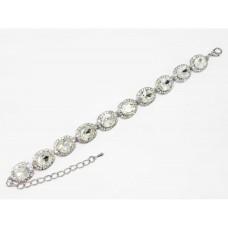513103-101 Crystal Clear Bracelet