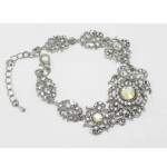 513104 Crystal Clear Bracelet