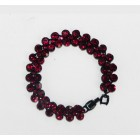 513113-207 Ruby Red Bracelet