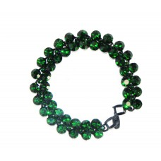 513113-214 Emerald Bracelet