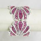 514150 pink  bangle