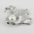 515069 Silver Brooch