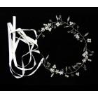 516114-101 Bridal Headpiece