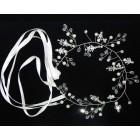 516115-101 Crystal Bridal Headpiece