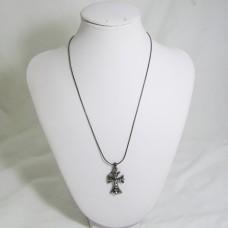 518089 black in black pendant