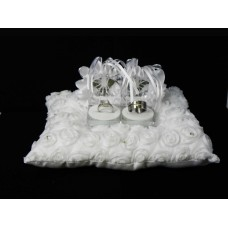 567001 Wedding Pillow
