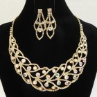 591368 gold necklace