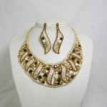 591344 Necklace set