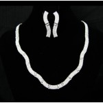 591454-101 Necklace set