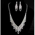 591508-101 Fashion NecklaceSet