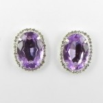 592371-116 Crystal Earring