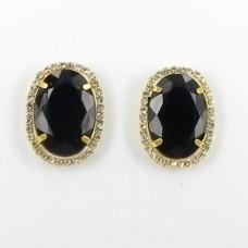 592371-202 Crystal Earring