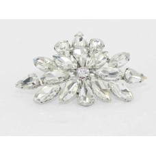 592385-101 Crystal Clear Shoes  Clip