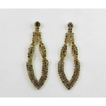 592509  Fashion Earring in Gold