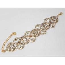 593146-201 Gold Bracelet