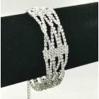 593158 Silver Bracelet