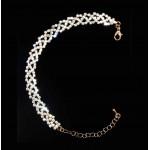 593171-409R  Rose Gold Bracelet
