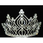 616055  CRYSTAL CLEAR TIARA