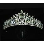 616076-101  Crystal Tiara