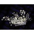 716342 Handmade Bridal Hair comb