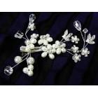 716343  Handmade Bridal Hair Clip
