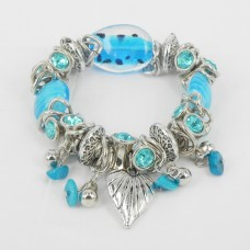 893043 Aqua Bracelet