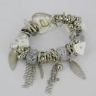 893015 clear  bracelet