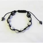 893016-9 clear   bracelet