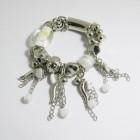 893035 clear bracelet