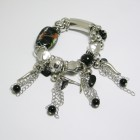 893035 black bracelet