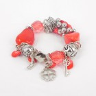 893041 red bracelet