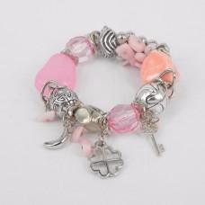 893041 pink bracelet