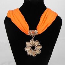 992056 Sun Necklace Scarf