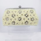 995012 crystal evening purse