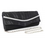 995061-102 Black Evening purse