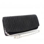 995063-102 Black Evening purse