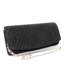 995063-102 Black Evening purse