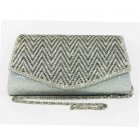 995066-101A  Crystal Evening Purse