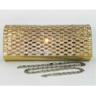 995081-201 Gold Evening Purse