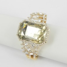514161 Crystal Bangle