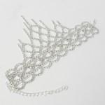 593127-101 Silver Bracelet