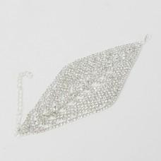 593130-101 Silver Bracelet