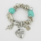 893060 turquoise  bracelet