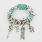 893061 turquoise  bracelet